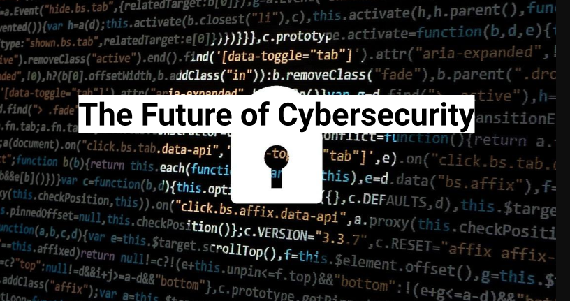 What is the Future of Cybersecurity? Depth Cyber Space Analysis