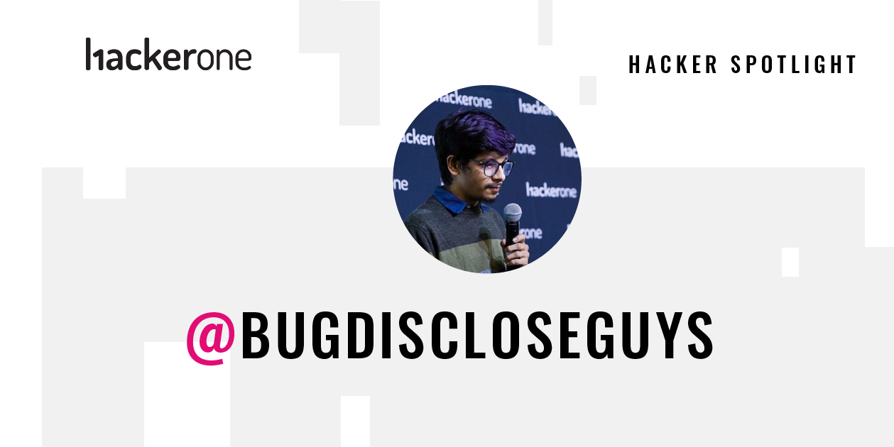 Picture of bugdiscloseguys