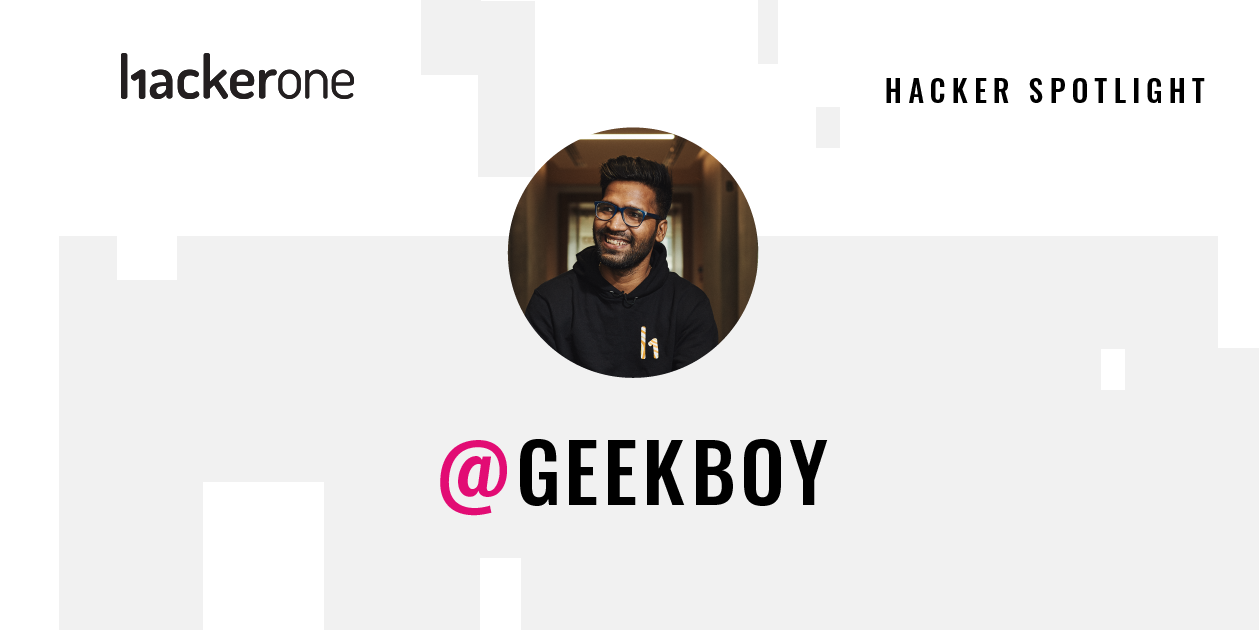 Picture of geekboy